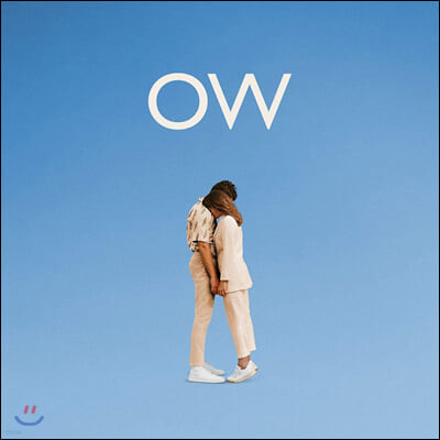 Oh Wonder (오 원더) - 3집 No One Else Can Wear Your Crown