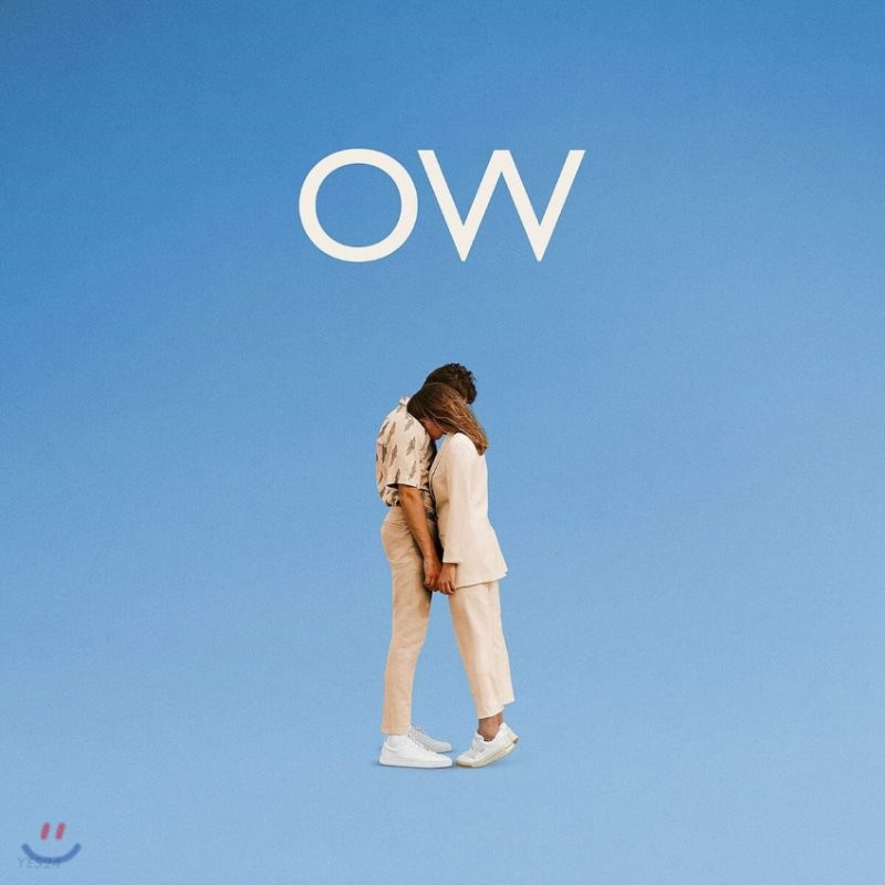 Oh Wonder (오 원더) - 3집 No One Else Can Wear Your Crown (Deluxe Edition)