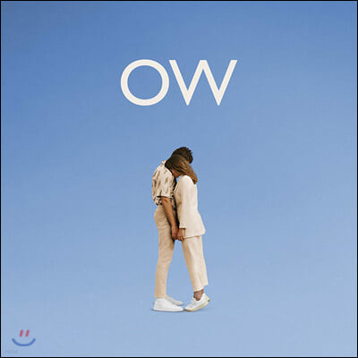 Oh Wonder (오 원더) - 3집 No One Else Can Wear Your Crown [LP]