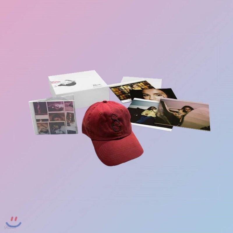Selena Gomez (셀레나 고메즈) - 3집 Rare [Fan Box Set]
