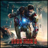 Brian Tyler - Iron Man 3 (���̾� �� 3) (Soundtrack)