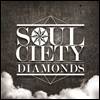 �ҿ� ���̾�Ƽ (Soulciety) 2�� - Diamonds (���̾Ƹ���)
