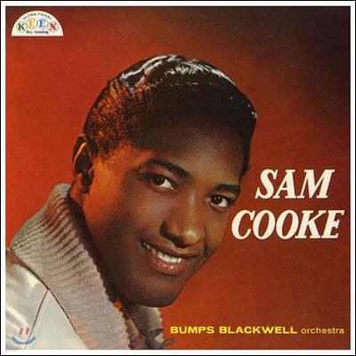Sam Cooke (샘 쿡) - Sam Cooke [LP]