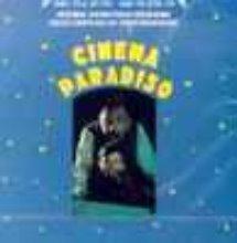 Ennio Morricone / Cinema Paradiso O.S.T. (시네마 천국)