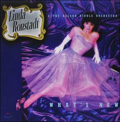 Linda Ronstadt (린다 론스태드) - What's New [LP]