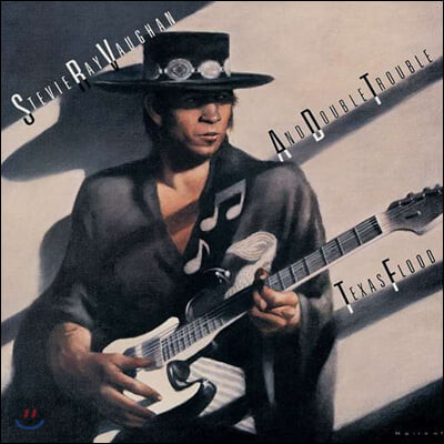 Stevie Ray Vaughan (스티비 레이 본) - Texas Flood [2LP]