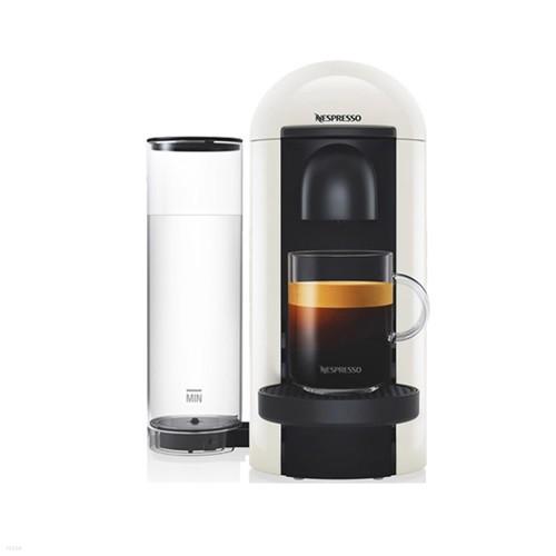 [네스프레소] 버츄오플러스 캡슐 커피머신 화이...