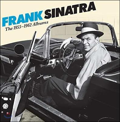Frank Sinatra (프랭크 시나트라) - The 1953-1962 Albums