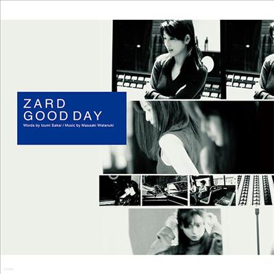 Zard (자드) - Good Day (Remastering)