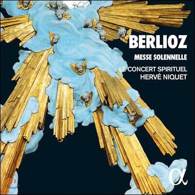 Herve Niquet 베를리오즈: 장엄미사 (Berlioz: Messe Solennelle)
