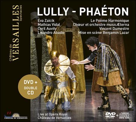 Eva Zaicik 장 밥티스트 륄리: 오페라 '파에통' (Jean-Baptiste Lully: Phaeton)