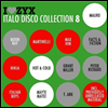 Various Artists - ZYX Italo Disco Collection 8 (3CD Boxset)