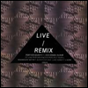 Portico Quartet - Live / Remix (2CD)