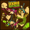 Sexmob - Cinema, Circus & Spaghetti: Sexmob Plays Fellini (LP)