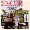 ELLE Decor USA (��) : 2013�� 5�� + 2013�� 3��