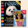 Reader's Digest USA (��) : 2013�� 5�� + Reader's Digest Asia 2013�� 1��