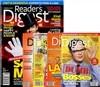 Reader's Digest Asia (��) : 2013�� 4�� + 2013�� 5�� + 2012�� 7�� + 2012�� 9�� + 2012�� 12��