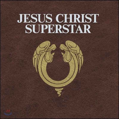 Jesus Christ Superstar: Original Cast (지저스 크라이스트 수퍼스타 오리지널 스튜디오 캐스트 레코딩) OST
