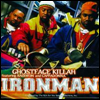 Ghostface Killah - Iron Man (Gold)
