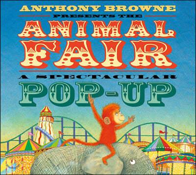 The Animal Fair (Pop-Up)
