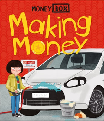 Money Box: Making Money