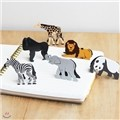 [Marks] Animal Gallery Magnet bookmark AG-BM1