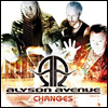 Alyson Avenue - Changes