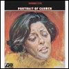 Carmen McRae - Portrait Of Carmen (24Bit Remastered)(Ltd. Ed)(�Ϻ���)