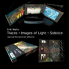 Erik Wollo - Traces/ Images of Light/ Solstice (Remastered)(3CD Boxset)