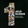 Julio Iglesias - 1: Greatest Hits (Deluxe Edition)(2CD+DVD)