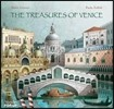Treasures of Venice Pop-Up
