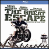The Great Escape (��Ƽ�� ������ ��Ż��) (Blu-ray) (2013)