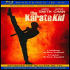 The Karate Kid (����Ʈ Ű��) (Mastered in 4K)(Blu-ray + Ultra Violet Digital Copy) (2010)