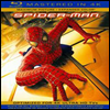 Spider-Man (�����̴���) (Mastered in 4K)(Blu-ray + Ultra Violet Digital Copy) (2002)