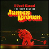 James Brown - I Feel Good: Very Best of James Brown (2CD)