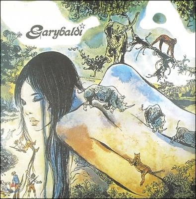 Garybaldi (가리발디) - Nuda [LP]
