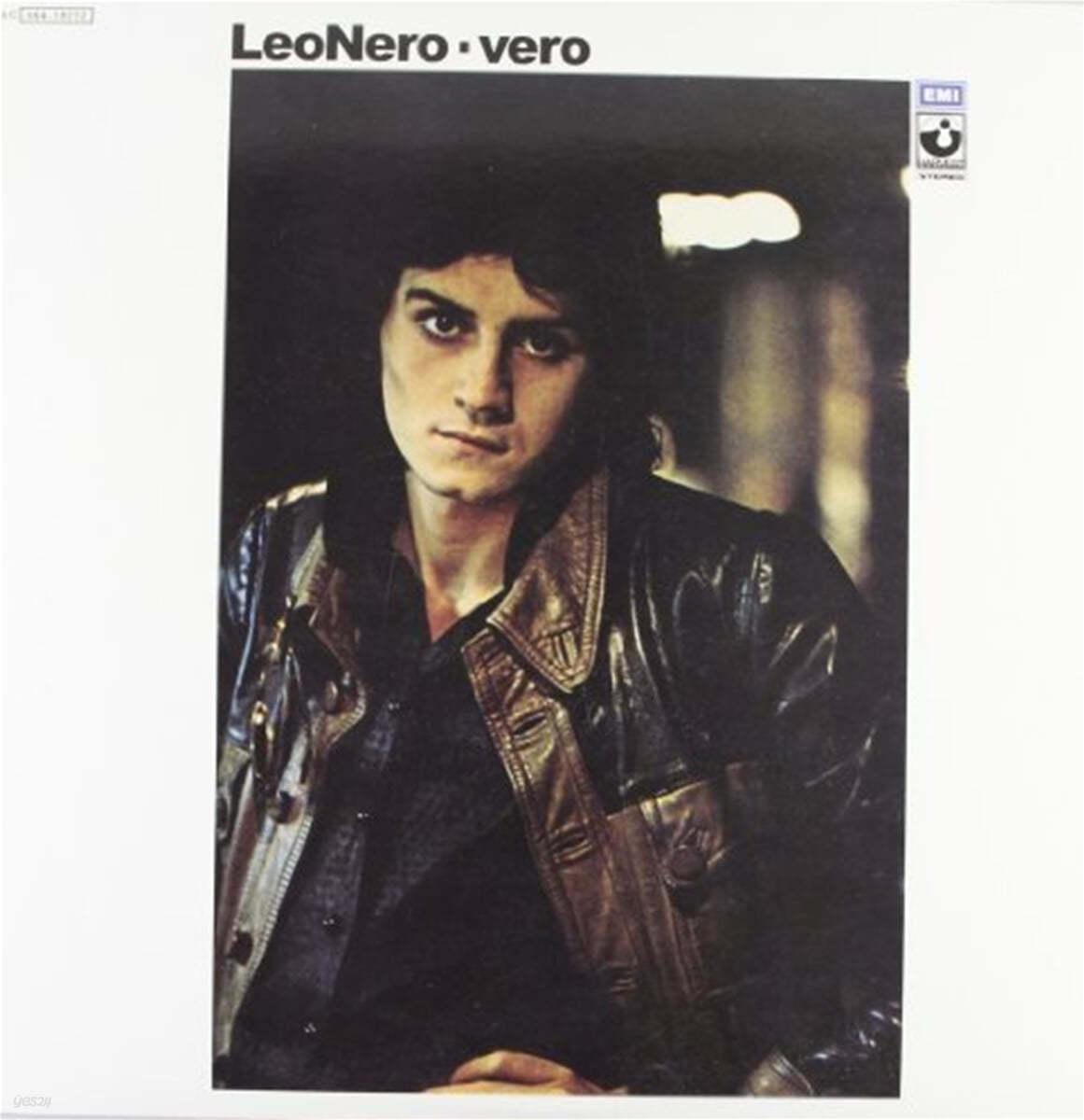 Leo Nero (레오 네로) - Vero [LP]