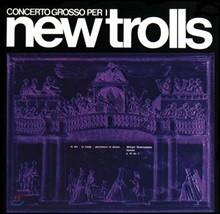 New Trolls - Concerto Grosso Per I [LP]