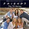 Friends The TV Series Official 18-Month 2014 Calendar
