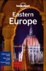 Lonely Planet Multi Country Guide Eastern Europe