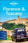 Lonely Planet Regional Guide Florence & Tuscany