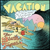 Blank Tapes - Vacation (Digpack)
