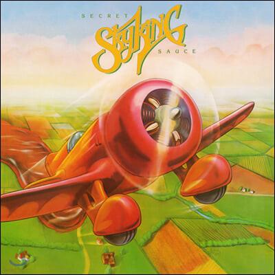Sky King (스카이 킹) - 1집 Secret Sauce
