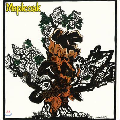 Mapleoak (메이플오크) - 1집 Mapleoak