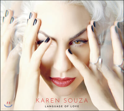 Karen Souza (카렌 수자) - Language Of Love