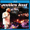James Last - Live at the Royal Albert Hall (Blu-ray) (2013)