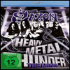 Saxon - Heavy Metal Thunder - Live (Blu-ray) (2010)