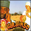 Various Artists - Harafin So (Bollywood Inspired Film Music from Hausa Nigeria)(Soundtrack)