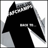 Jean-Luc Fafchamps / Stephane Ginsburgh - Back To