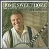 Mike Scott & Friends - Home Sweet Home (Civil War Era Songs)
